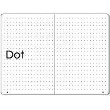LEUCHTTURM1917 Notebook Slim Master Dot