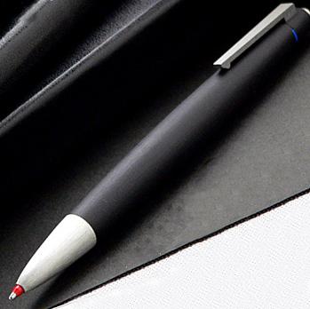 [メーカー保証書付][ギフト包装・メッセージカード無料] ラミー LAMY 4色ボールペン Lamy2000 L401 【 送料無料 ラッピング無料 多色ペン ギフト プレゼント 】