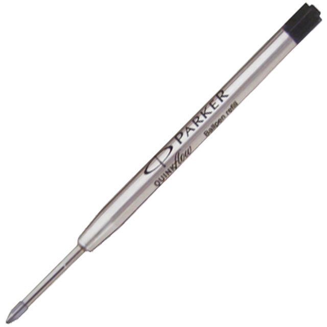 【ボールペン 替え芯】パーカー ボールペン替芯 クインクフロー 19503【ペンハウス】 (900)