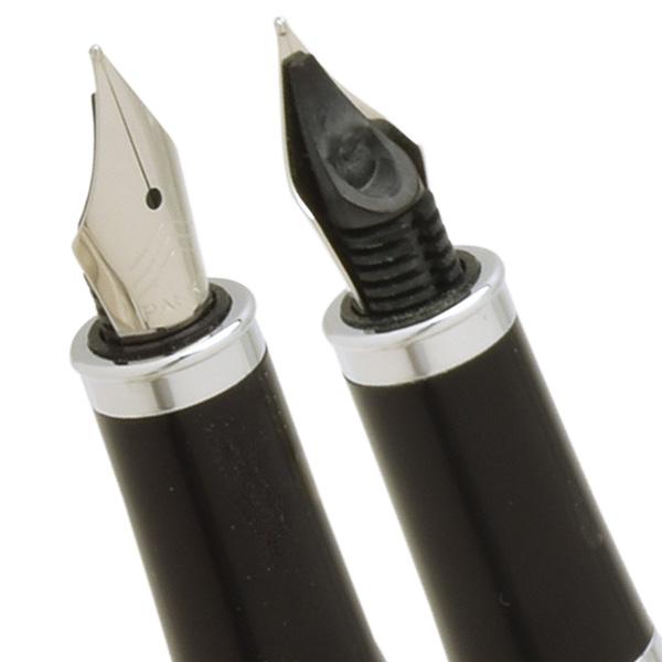 Parker Fountain pen IM core line 1975597 Royal blue CT