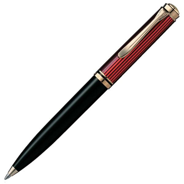 【ボールペン 名入れ】ペリカン ボールペン スーベレーン600シリーズ K600 ボルドー【ボールペン替芯サービス特典付き!】【送料無料・名入れサービス・ラッピング無料】「ブランド」【高級ボールペン】【Pelikan】【Ballpoint pen】【ペンハウス市場店】 (25000)