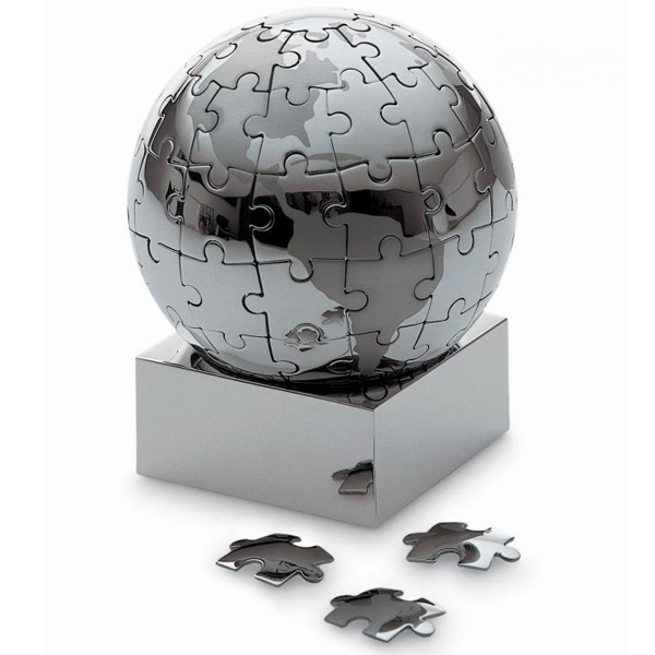 PHILIPPI(フィリッピ) ディライト 136015 パズルグローブ 【 プレゼント ギフト 】【ペンハウス】 (12000)