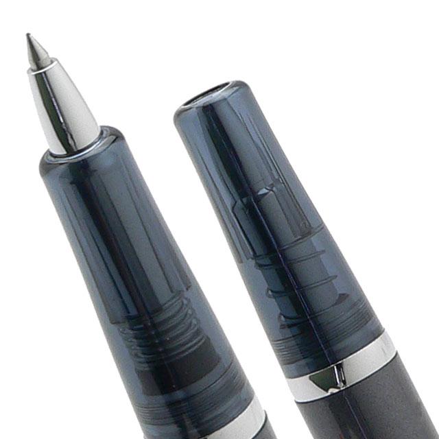 Pilot Gel ink Ballpoint pen Timeline gel LTL-3SR-CB CarbonBlack