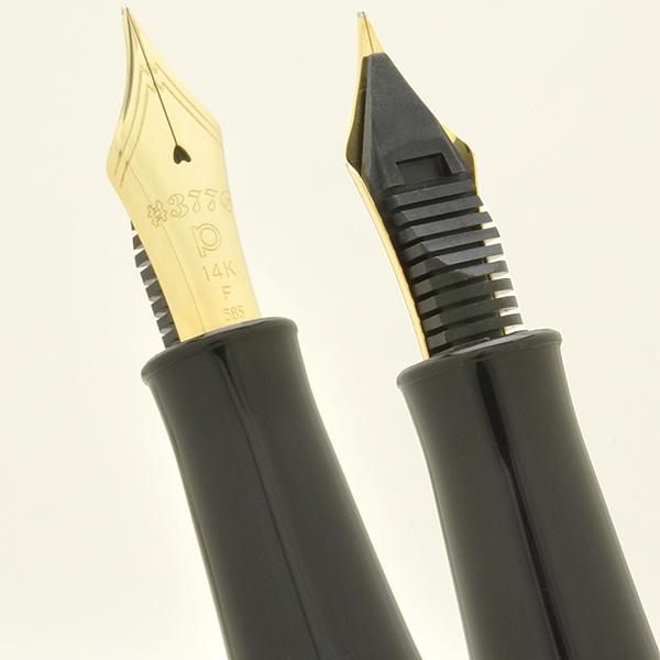 Platinum fountain pen Platinum #3776 Brier PTB-50000BS Brier shell (50,000)