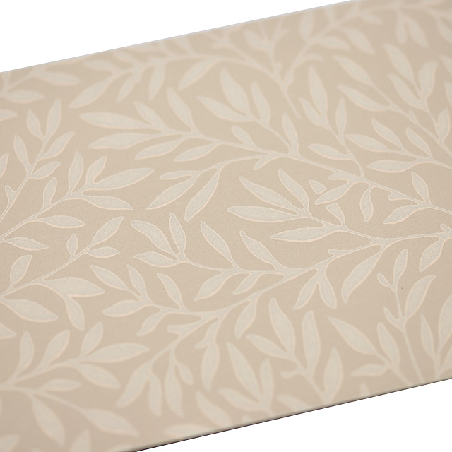 William Morris Card envelope set WMC5 Stan Den Light Beige