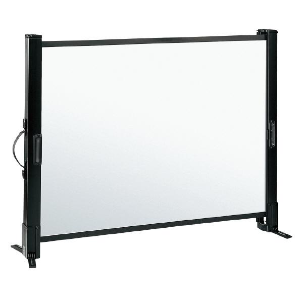 【コクヨ】テーブルトップ40型スクリーン KM-KP-40 【送料無料】【配送方法は選べません】