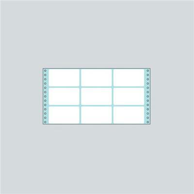【コクヨ】タックフォ-ム 12 5/10X6 3/6 9片ECL-439 【送料無料】【配送方法は選べません】