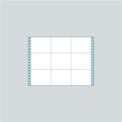 【コクヨ】タックフォ-ム 12 1/10X9 9片 ECL-449 【送料無料】【配送方法は選べません】
