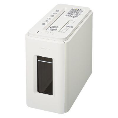 【コクヨ】デスクサイドマルチシュレッダーSDuo KPS-MX100W 【送料無料】【配送方法は選べません】