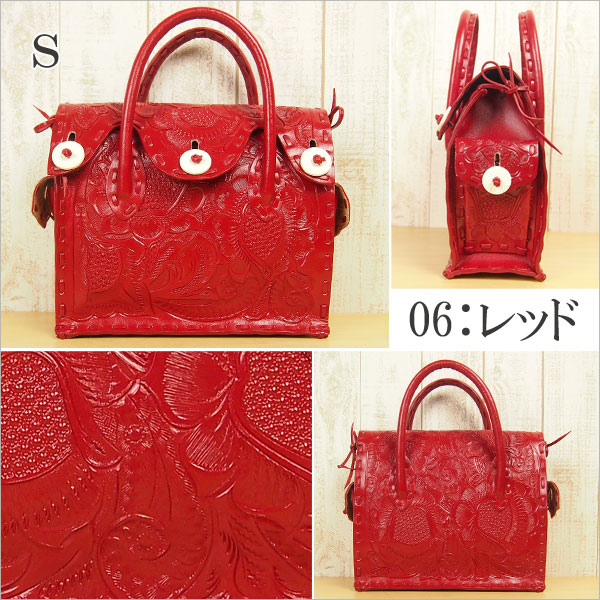 Grace continental CONTINENTAL GRACE bag bag carving fs3gm