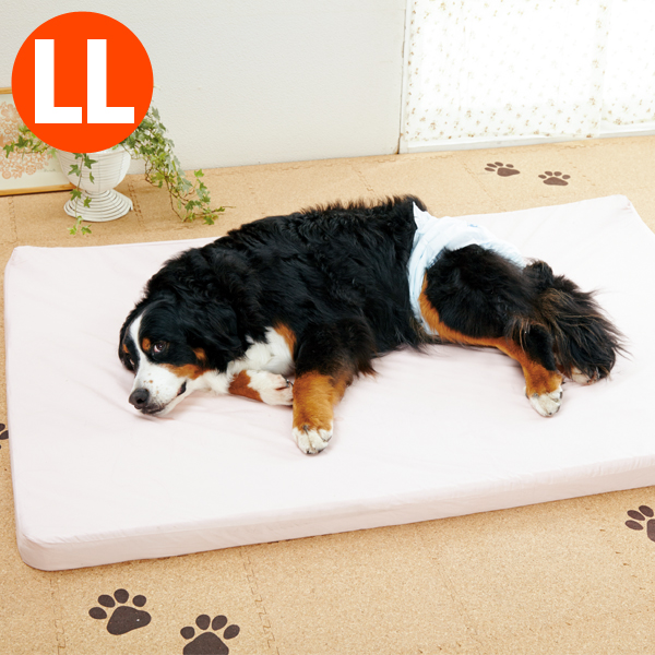 アルテア体圧分散マット LL 100×150cm 介護 ベッド 低反発 高反発 国産 ペピイオリジナル