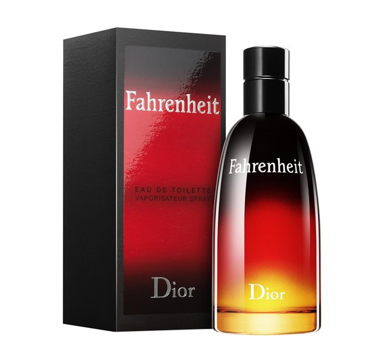 送料無料 クリスチャンディオール ファーレンハイト オードトワレ EDT SP 100ml[2219] Christian Dior