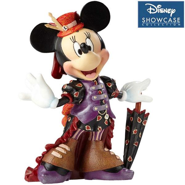 ディズニー フィギュア ミニーマウス 「スチームパンクスタイルのミニー」 ミニーマウス ディズニー・ショウケース