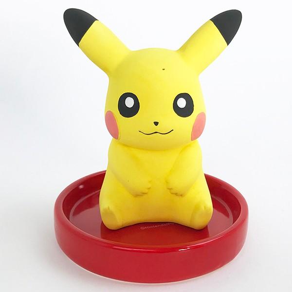 Perfect World Tokyo Unglazed Humidifier Pokemon Pikachu Character