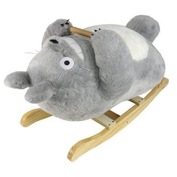 スタジオジブリ となりのトトロ 乗用トトロ おもちゃ グッズ