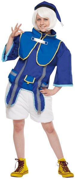 ディズニー コスチューム 大人 ディズニー コスチューム ドナルド 大人用キングダムハーツドナルド 仮装