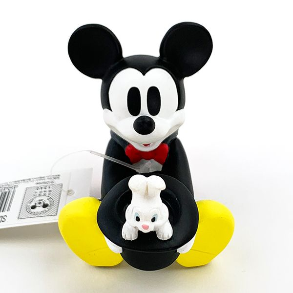 マジックで出すのは? ディズニー ミッキーマウス メガネスタンドミッキー メガネ置き 安い マジシャン 黒 市場