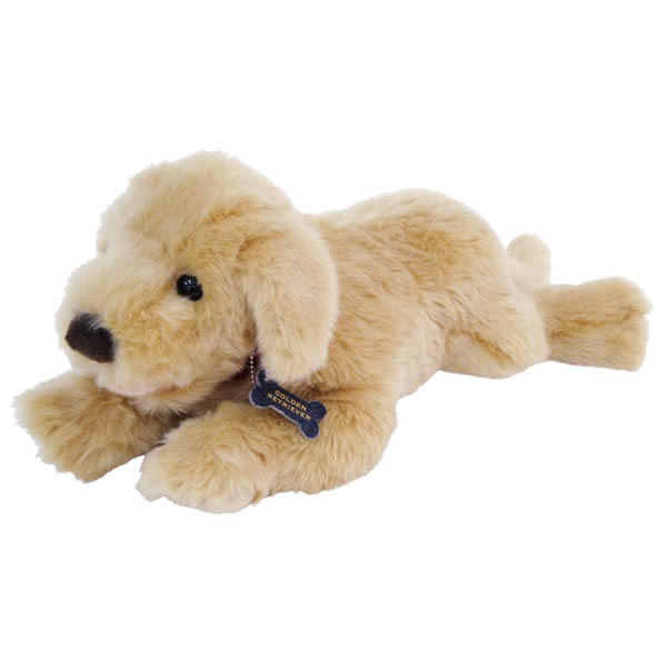 Dog Golden Retriever Small Size Order Product Around Three Weeks New Life Present Mother S Day Gift Present Including The Sewing