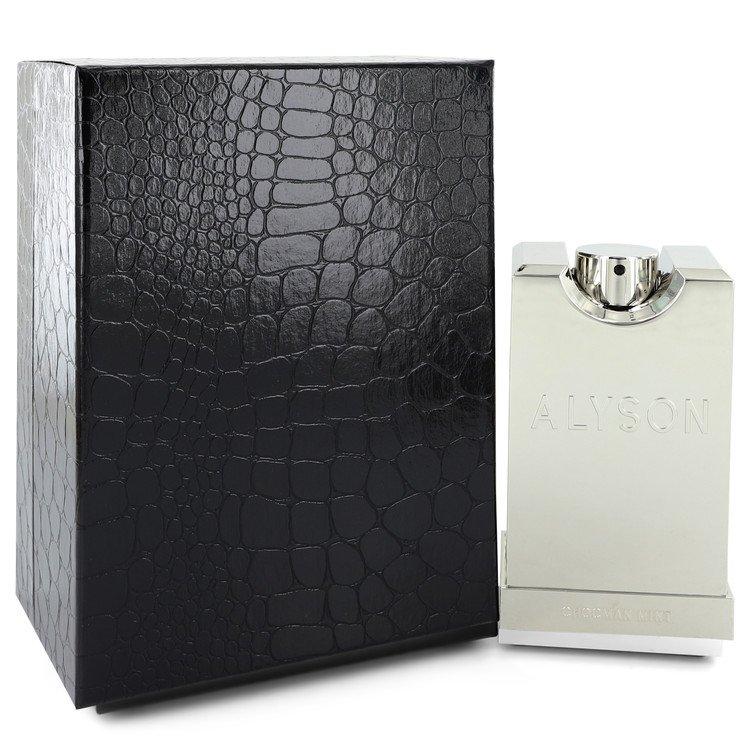 Chocman Mint by Alyson Oldoini 香水 人気 ブランド 送料無料 Eau De Men oz 3.3 値引き 返品送料無料 Parfum 100 海外直送 ml Spray