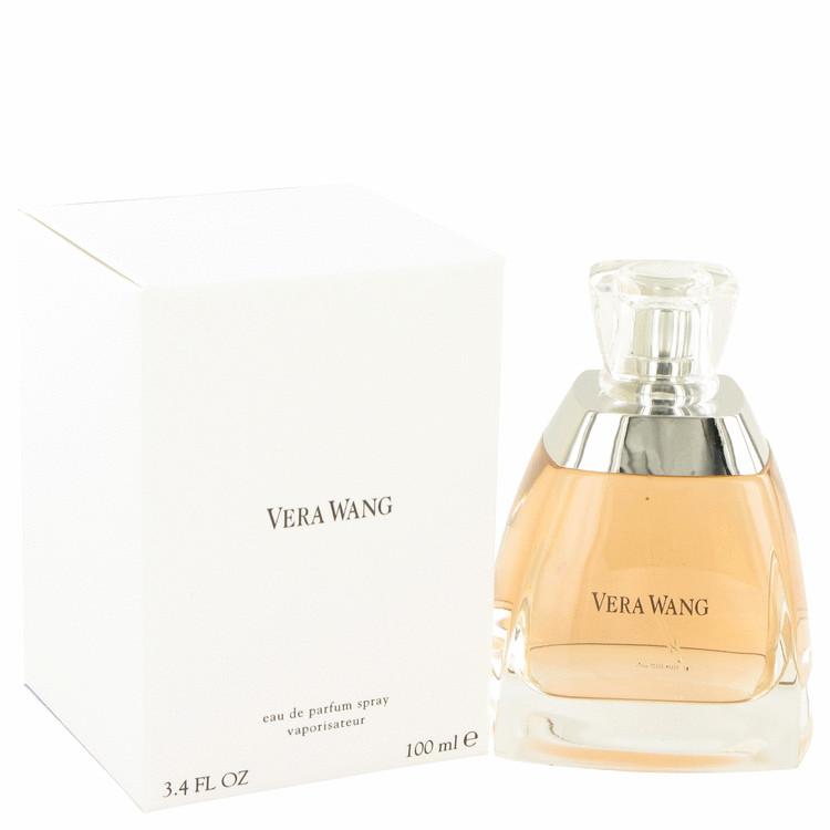 Vera Wang by 香水 人気 ブランド 送料無料 Eau De 3.4 Parfum oz Women 100 Spray 返品不可 海外直送 ml キャンペーンもお見逃しなく