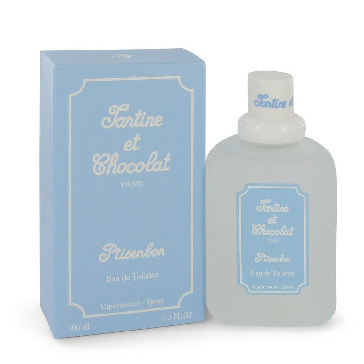 Tartine Et Chocolate Ptisenbon by Givenchy 香水 人気 ブランド 100 限定モデル 海外直送 ml 3.3 Spray EDT F oz 新登場 送料無料