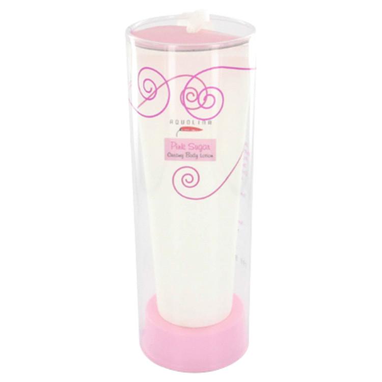 Pink Sugar by Aquolina セール特価 香水 人気 ブランド 送料無料 oz 新登場 Women Body Lotion ml 海外直送 240 8