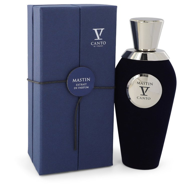 Mastin V by Canto 香水 人気 ブランド 送料無料 Extrait 100 Parfum 最新号掲載アイテム Spray 海外直送 De 3.38 ml oz ランキング総合1位 Women
