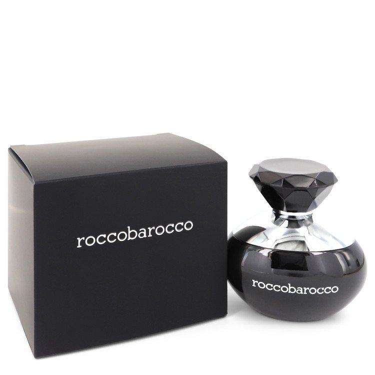Roccobarocco Black by 香水 人気 ブランド 送料無料 Eau 安い De Spray Parfum 100 海外直送 最新 oz Women ml 3.4
