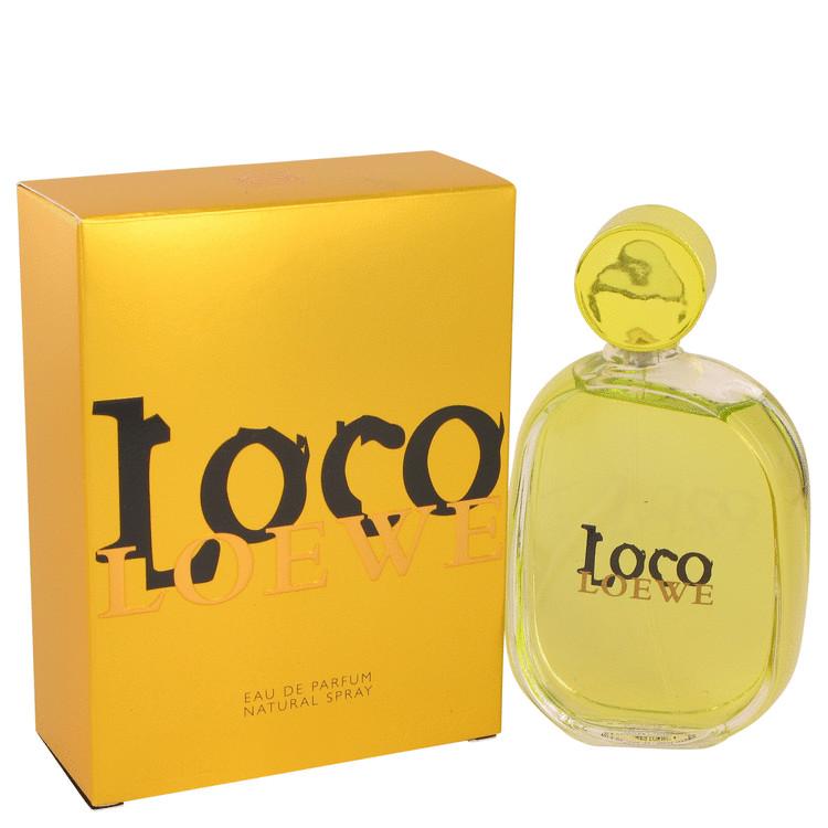 特価キャンペーン Loco いつでも送料無料 Loewe by 香水 人気 ブランド 送料無料 Eau De Parfum Spray ml Women 海外直送 1.7 50 oz