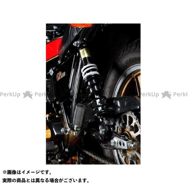 ADVANTAGE KYB ゼファー1100 ゼファー1100RS リアサスペンション関連パーツ カワサキ'80s ワークスタイプリヤーサスペンション アドバンテージカヤバ