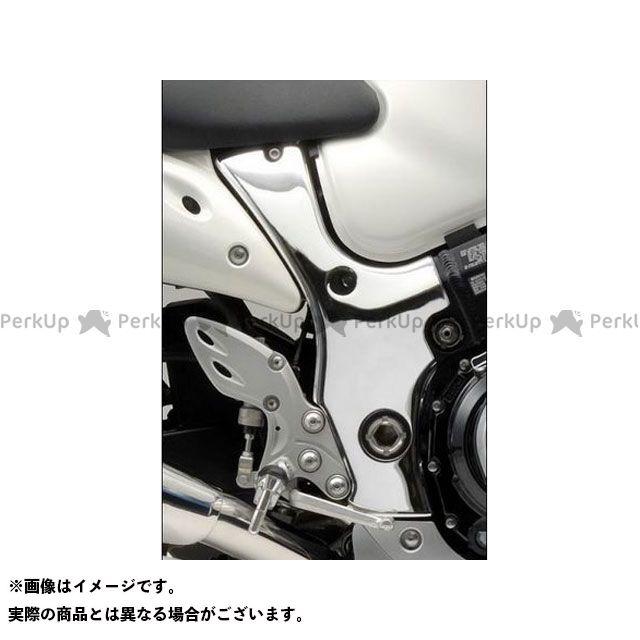 EU SUZUKI 隼 ハヤブサ ドレスアップ・カバー frame cover,set GSX1300R Hayabusa(08-11) EUスズキ
