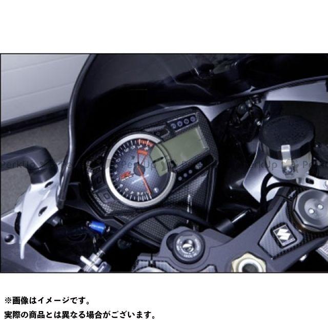 【エントリーでポイント10倍】送料無料 EUスズキ GSX-R1000 メーターカバー類 メーターカバー GSX-R1000(09-11)