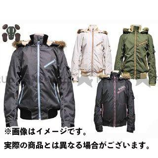 Clever クレバー ジャケット CLEVER VIVACE CVJ-116 Winter Jacket カーキ/ブラウン レディースL(11)