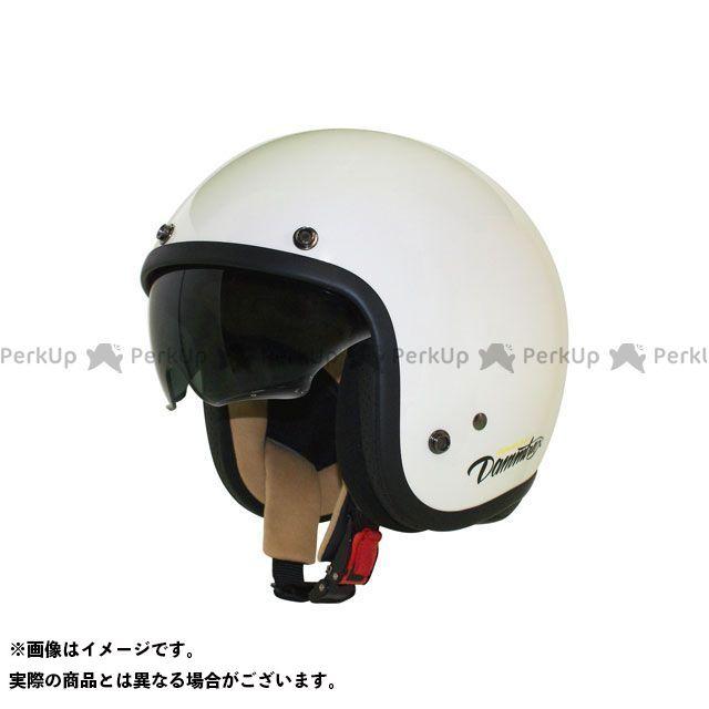 ダムトラックス レディース・キッズヘルメット ヘルメット AIR MATERIAL(オフホワイト) サイズ:キッズ/54-56cm ダムトラ