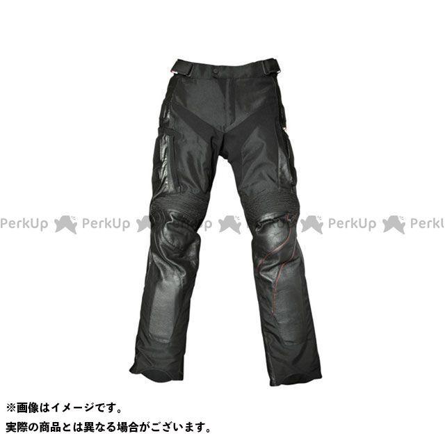 送料無料 seal's シールズ パンツ SLP-319 Complex Pants Boots Out(ブラック) 3L