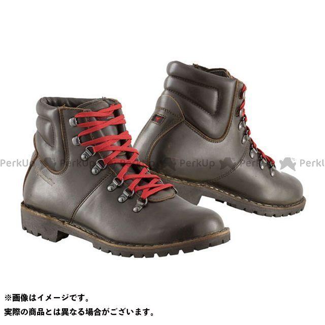 スティルマーチン カジュアルシューズ URBAN シリーズ RED ROCK サイズ:46 stylmartin