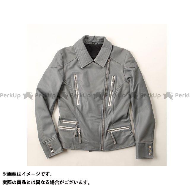 デグナー ジャケット FR16SJ-4 レディースジャケット カラー:グレー サイズ:M DEGNER