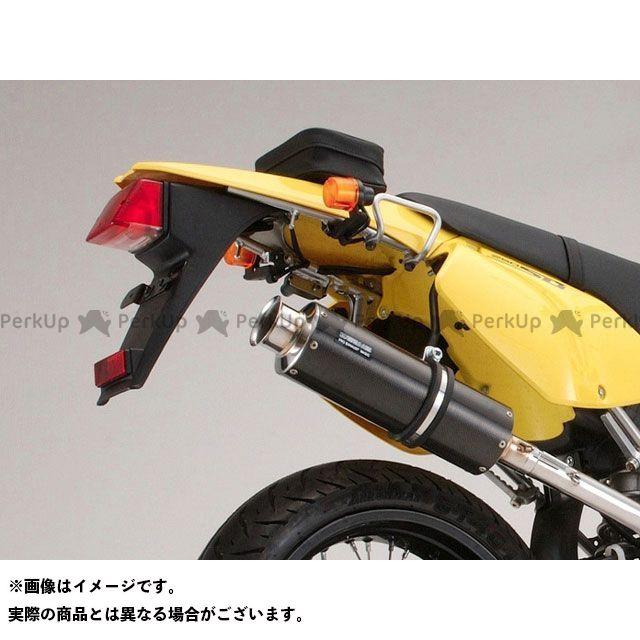 BEAMS 250SB マフラー本体 SS300 アップタイプ スリップオンマフラー カーボン ビームス