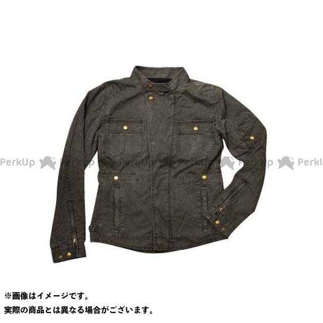 デグナー ジャケット 【特価品】 9SNJ-1 メンズコットンジャケット パット付 カラー:ブラック/ブラック サイズ:M DEGNER