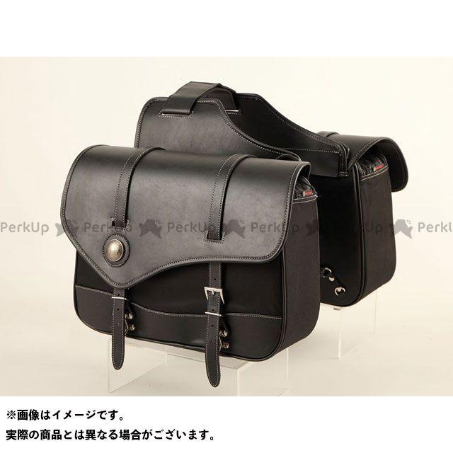 デグナー ツーリング用バッグ NB-39B ナイロンダブルサドルバッグ(ブラック) DEGNER
