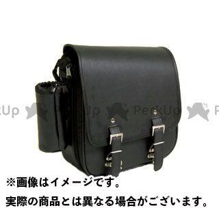 デグナー ツーリング用バッグ NB-73 リジットバッグ(ブラック) DEGNER