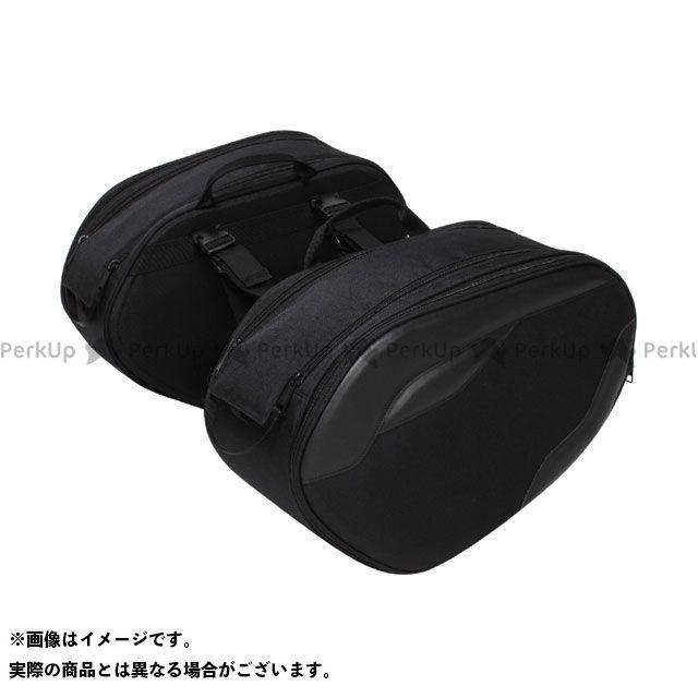 デグナー ツーリング用バッグ NB-76 スポーツダブルバッグ(ブラック) DEGNER