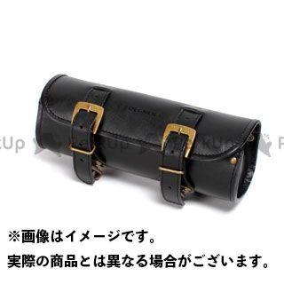 デグナー ツーリング用バッグ TB-4IN ツールバッグ 小 カラー:ブラック DEGNER