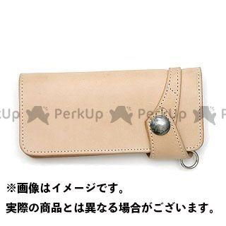デグナー 財布 W-26 レザーウォレット カラー:タン DEGNER
