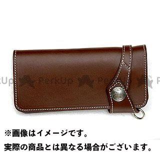 デグナー 財布 W-26 レザーウォレット カラー:ブラウン DEGNER