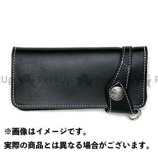 デグナー 財布 W-26 レザーウォレット カラー:ブラック DEGNER