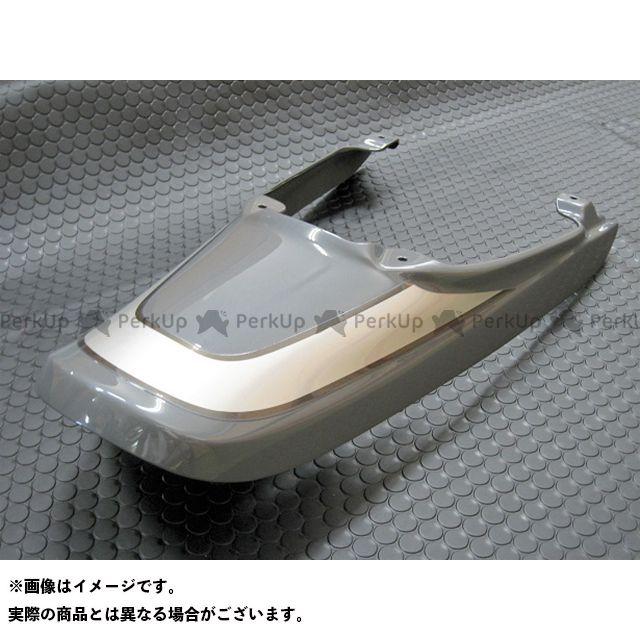ビートジャパン Z900RSカフェ カウル・エアロ シートカウル(パールグレー) BEET