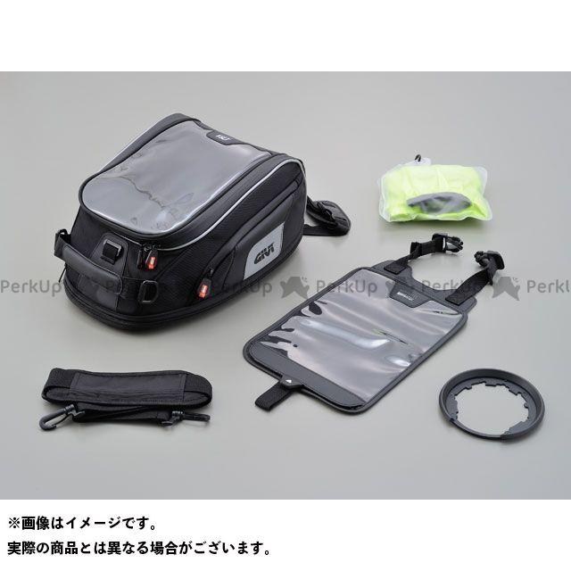 GIVI ツーリング用バッグ タンクロック XS307 ジビ