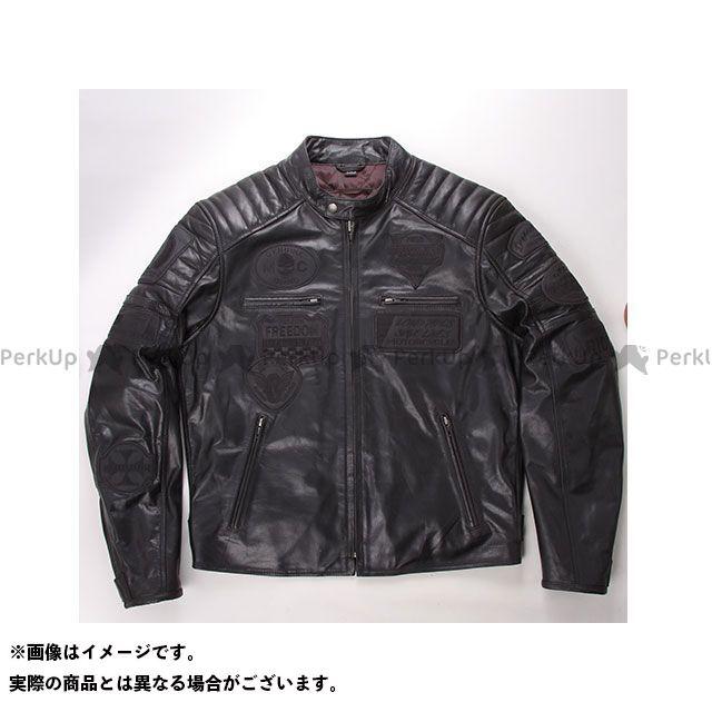 デグナー ジャケット 15WJ-2A ヴィンテージレザージャケット(ブラック) サイズ:M DEGNER