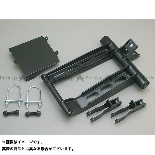 ADIO PCX125 PCX150 ロングホイールベースキット ロングホイールベースキット アディオ